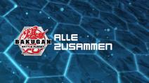 Battle Planet - 50 (1) - German