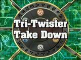 Angriff der Tri-Twister