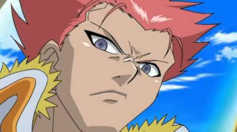 Bakugan New Vestroia Folge 9 - Kampf um die Freiheit