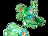 Battle Turbine