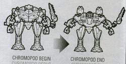 Chromopod