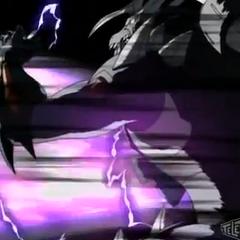 Infinity Helios using <b>Mauser Impact</b>