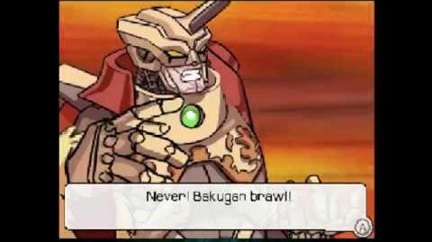 Bakugan Rise of the restance cutsence 1-1