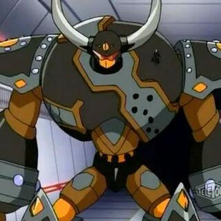 Rex Vulcan when he first appeared in <a href=