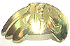 Sanzu Metal Sole 02 Gold
