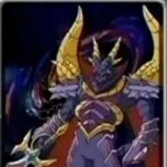 Darkus Percival