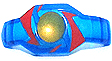 Hollow Normal Cross Super Five
