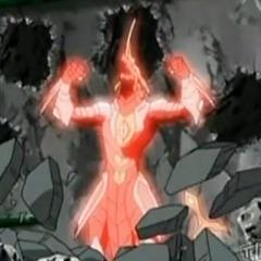 Titanium Dragonoid using <b>Titanium Rumble</b>