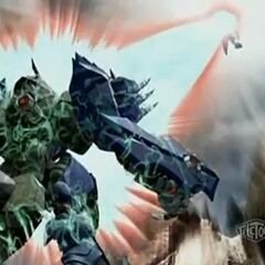 Aquos Razen Titan to withstand <a href=