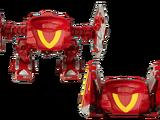 Combustoid