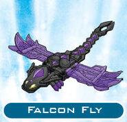 Falcon fly bakugan-1