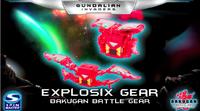 Explosix Gear