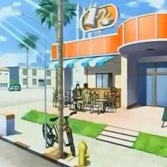 Der Coffee Shop von <a href=