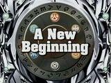 Ein neuer Anfang
