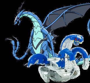 Krakenoid