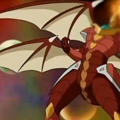 Lumino Dragonoid using <b>Lumino Barnum</b>