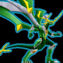 Ventus Titanium Dragonoid
