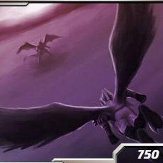 Far Strike - Attack Card