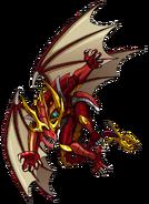 Pyrus Lumino Dragonoid