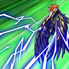 Skytruss using <b>Ultimate Kazami Style - Rapid Fury</b>
