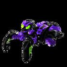 DarkusBallDX Mantonoid