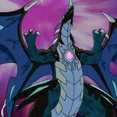 Aquos Hex Dragonoid