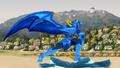 BlueGoldLinehaltAttack