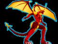Pyrus HelixDragonoid
