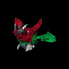 Ventus Mercury Dragonoid