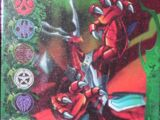 Titanium Dragonoid (Card)