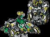 Titan Venexus