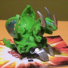 Ventus Lumino Dragonoid