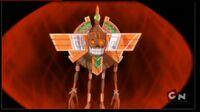 Subterra El Condor Dragoon