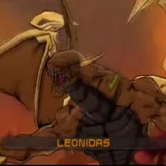 Subterra Leonidas