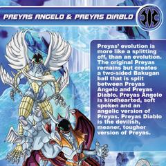 Angelo/Diablo Preyas's infobox