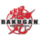 Bakugan Battle Brawlers Logo English