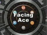 Kampf mit Ace