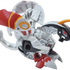 Pyrus Helios MK2 (open)