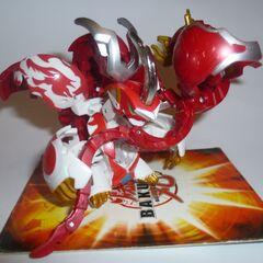 3-in-1 Musha Rise Dragaon! <a href=