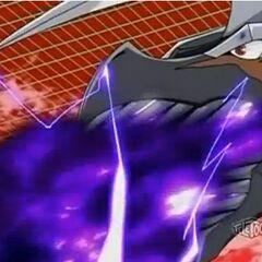 Mutant Helios using <b>Destroy Quasar</b>