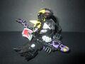 Ryukou KnightPercival FalconFly