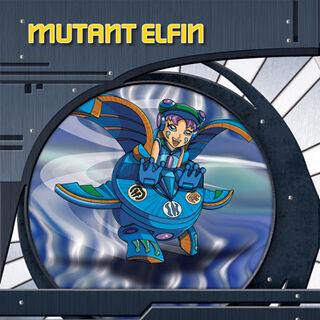 Mutant Elfin's unreleased <a href=