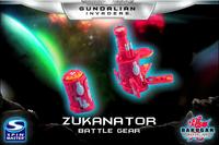 Zukanator