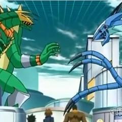 Krakenoid vs Ventus Flash Ingram