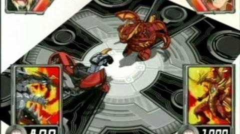Bakugan New Vestroia Folge 38 Teil 2 2