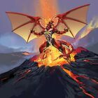 Pyrus DragonoidAlt BP