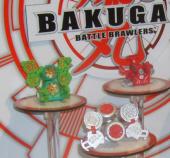 Bakugan battle gear 170