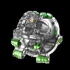 DiamondBall Trox