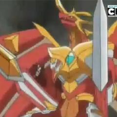 Drago using <b>Axator</b>