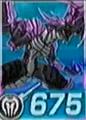 Darkus Omega Leonidas Escaneado por el Bakupod